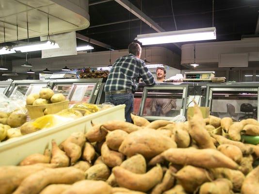 Penn Farmers' Market