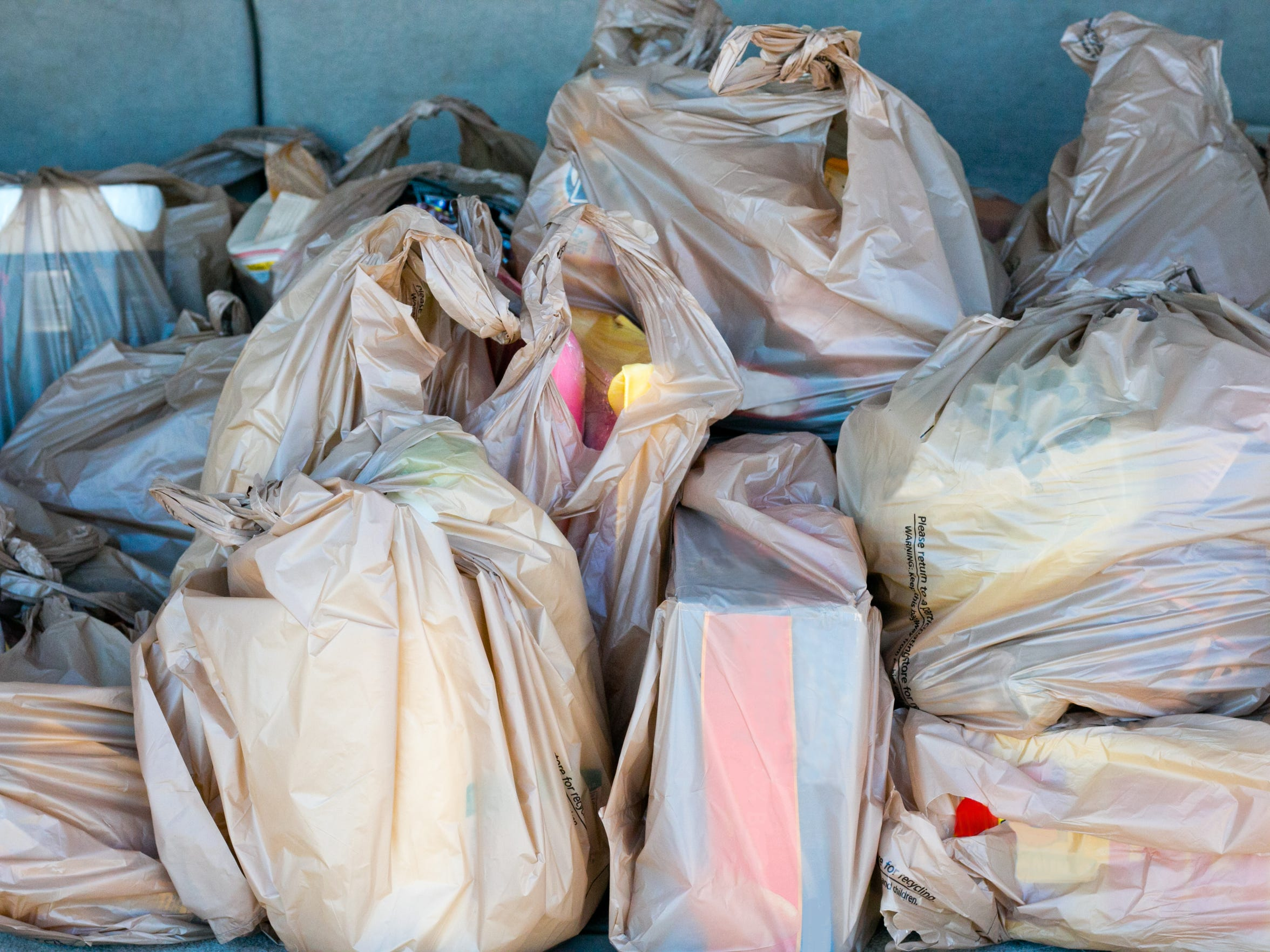 Households account for 43 percent of all food waste.
