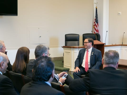 Coastal Bend leaders visit Washington D.C.