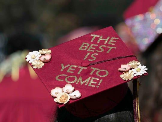 A partir de este año escolar, Hartnell College ofrecerá un año de colegiatura gratuita a los estudiantes que asistan de tiempo completo y por primera vez, como parte de la iniciativa Promesa del Valle de Salinas.