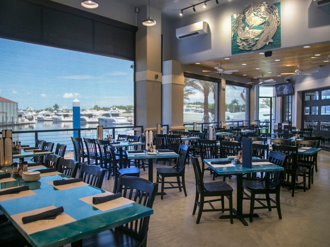 Deep Lagoon Seafood & Oyster House plans to open for