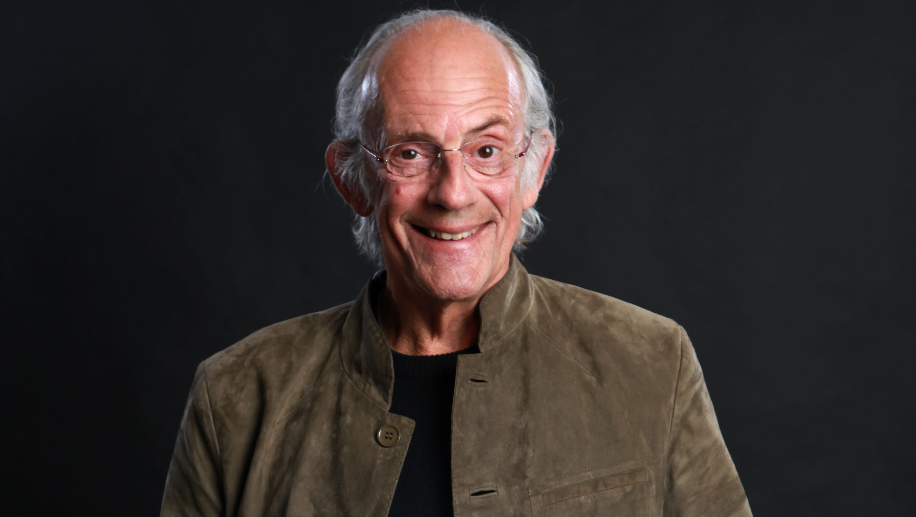 Christopher Lloyd coul...