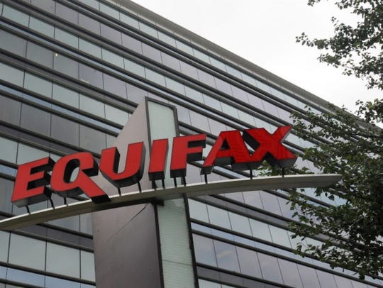 Nearly 148 million people were affected by a data breach at credit-reporting agency Equifax in 2017.
