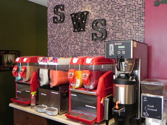 Spice Wine Smoothies Fort Myers