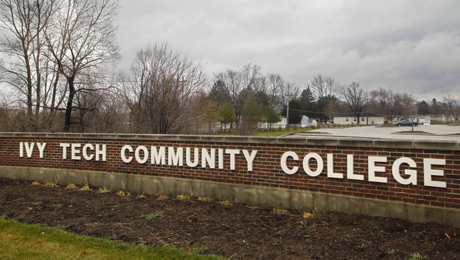 Ivy Tech Community College added a policy that protects the rights of transgender and gender nonconforming students.