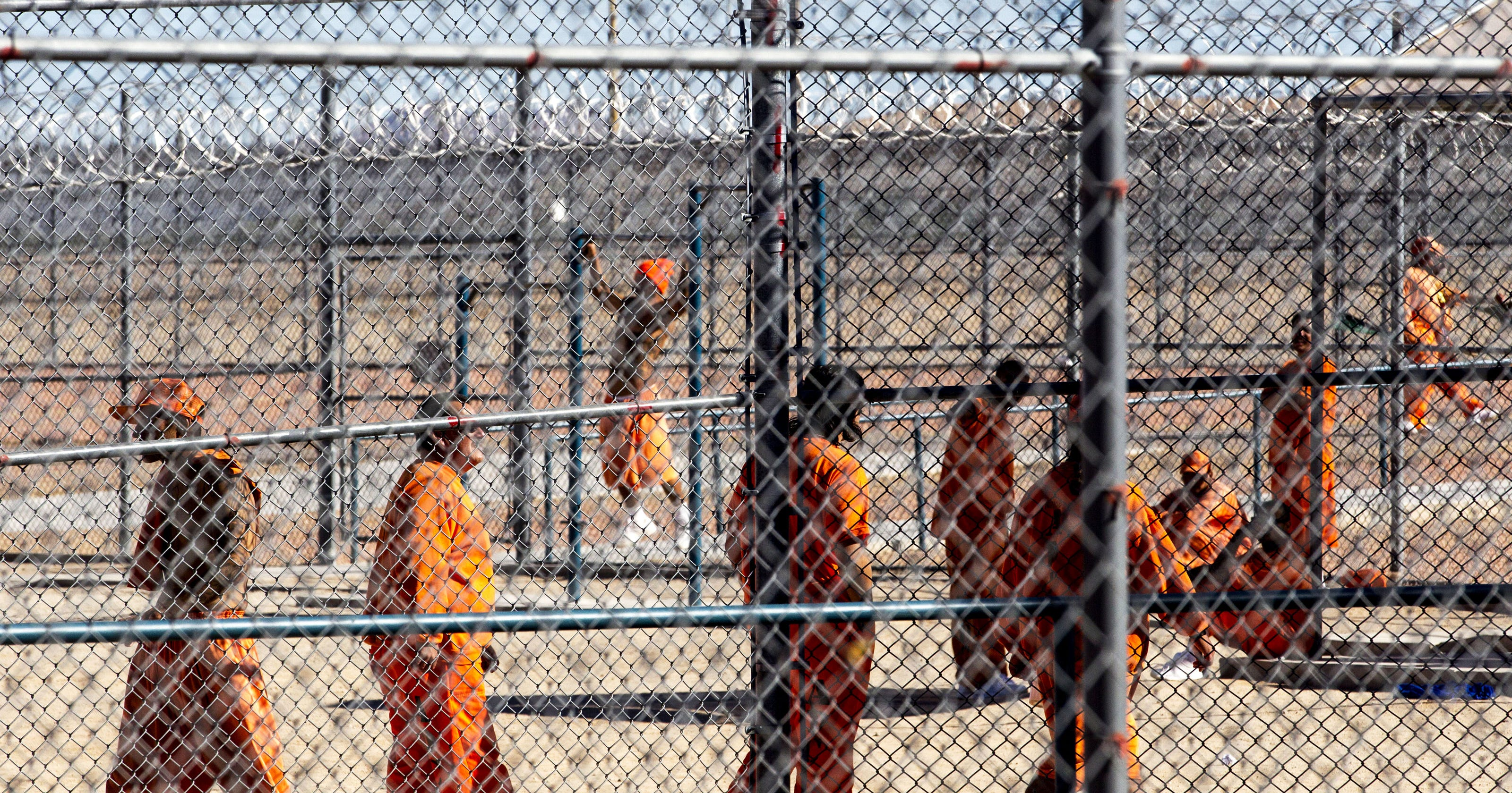 Family sues Arizona Department of Corrections after death in