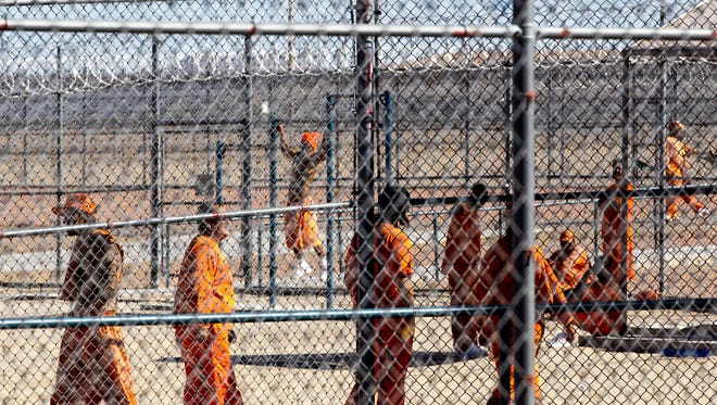 Arizona Department of Corrections officials took the witness stand in U.S. District Court as part of hearings to determine whether the department should be held in contempt of court over monitoring prison health care.