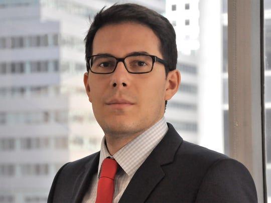 Dubravko Lakos-Bujas, Head of U.S. Equity Strategy