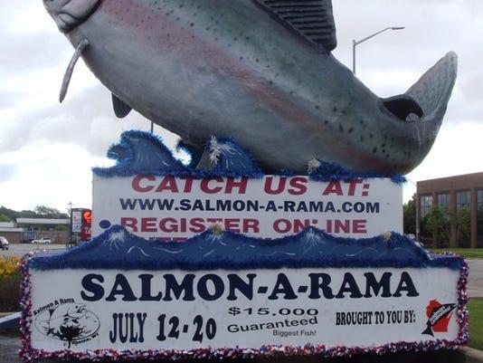 Salmon-A-Rama 2014.JPG