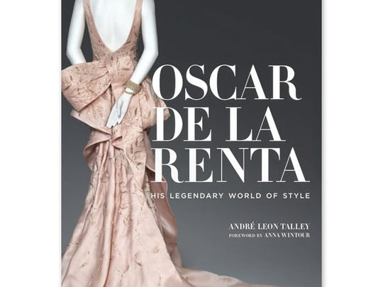 Andre Leon Talley's new book