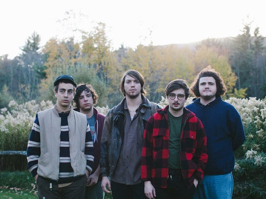 Rock band Twin Peaks will perform on June 6 at Joyful Noise Recordings.
