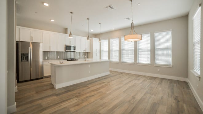 Ashton Woods is offering special pricing on its remaining homes in Waterside in Indian Shores.