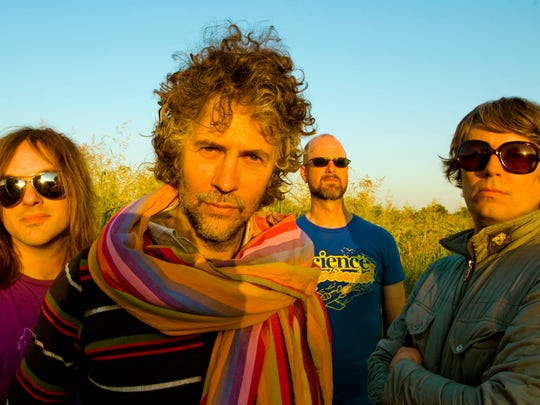 10/22: The Flaming Lips | Few artists tied to the '90s