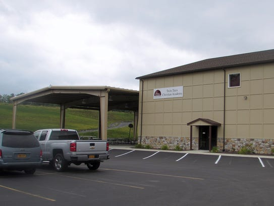 Twin Tiers Christian Academy is an affiliate of the