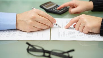How to find a good tax preparer (and write off the bad ones)