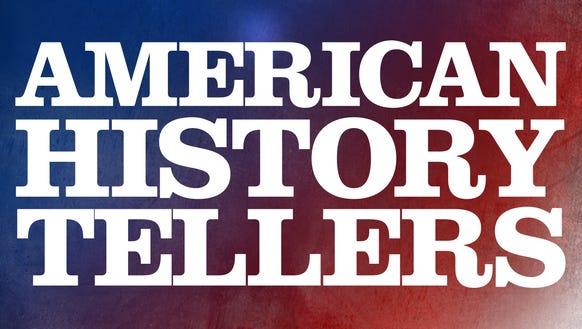 Wondery's 'American History Tellers' gives in-depth