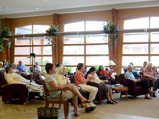 Franciscan Audience Photo2.jpg