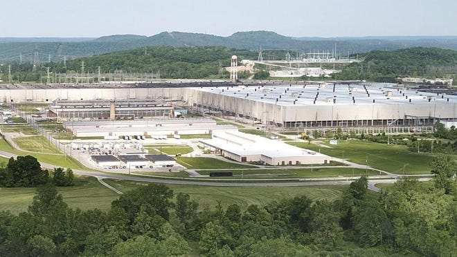 A lawsuit filed last week on behalf of people who worked at the former Portsmouth Gaseous Diffusion Plant, near Piketon, is requesting a medical monitoring program to evaluate the multi-generational impact of radioactive contamination from the plant.
