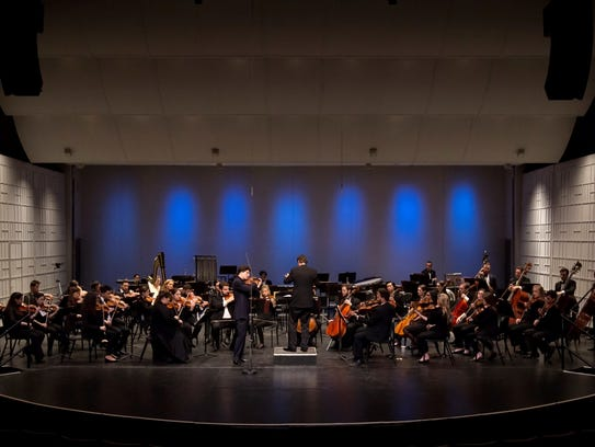 Symphony in C will perform music written for Europe's