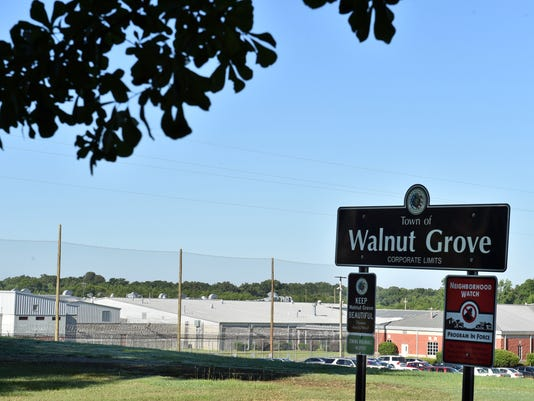 TCL Walnut Grove Prison Closure
