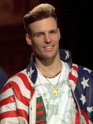Vanilla Ice Young I love the '90s tour in phoenix guide: salt-n-pepa ...