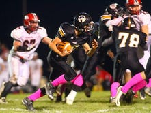 Football preview: Rivals to clash in Coshocton