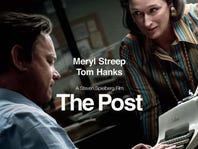 "Screening + Panel Discussion of ""The Post"""