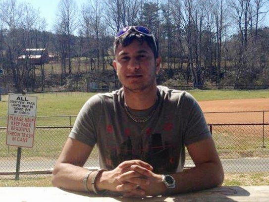 Andre Oliveira, in Spindale, is a former employee of