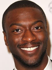 """Aldis Hodge will star as """"Brian Banks."""""""