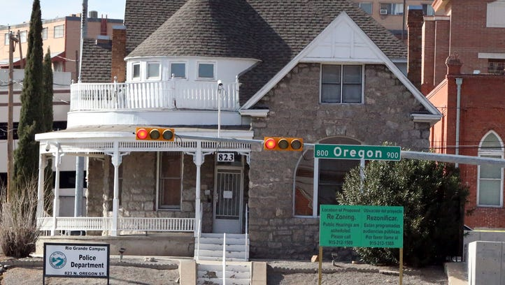 EPCC gets City Council zoning-change OK after agency split over historic home's demolition