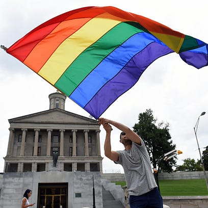 Lawmakers, LGBT advocates far apart on marriage, parenting bills