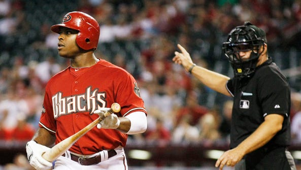 Justin Upton: Upton was a victim of expectations, and