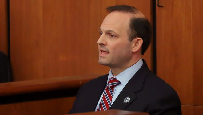 Attorney General Alan Wilson