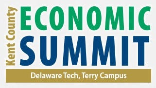 Seventh annual Kent County Economic Summit is set for Sept. 22.