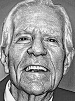 Chester Robert (Chet) Groves, 93