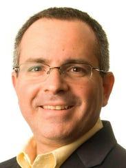 Jim Fogler