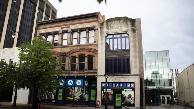 """The Kidzeum of Health and Science, a children's museum that opened downtown Springfield in July 2018, has entered a period of """"extended closure"""" that could last for several months during the COVID-19 pandemic. New guidelines released by the Illinois Department of Commerce and Economic Opportunity on June 22 directed museums to close hands-on exhibits, which appears to preclude Children's Museums from reopening in phase four of the state's reopening plan."""