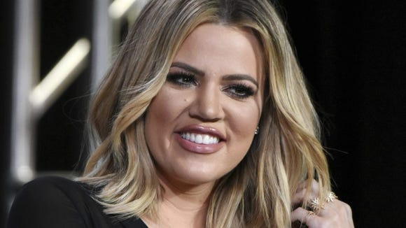 Khloe Kardashian answered some fan questions about