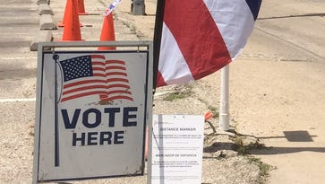 Tom Green County candidates ready for March 6 primaries