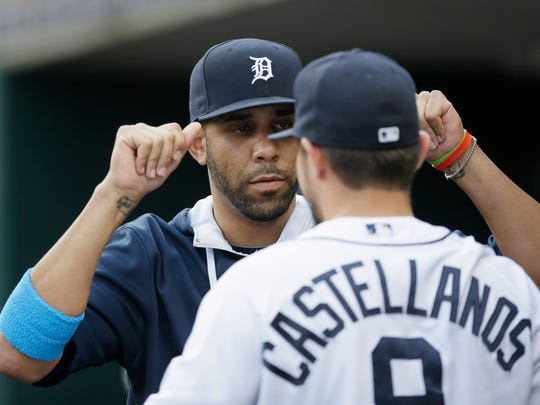 Though David Price is likely on his way out of Detroit, a young core that includes third baseman Nick Castellanos ensures the Tigers won't need a total rebuild.