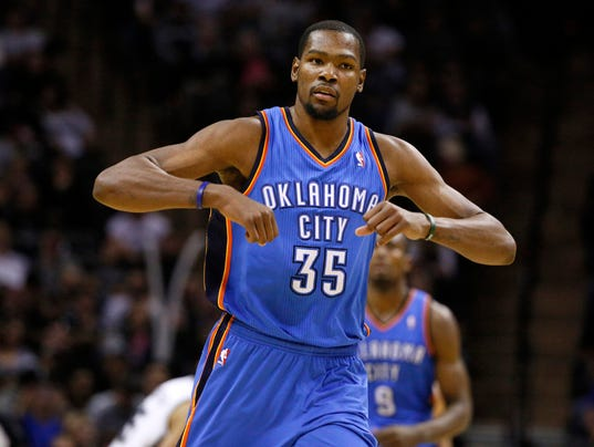 1-22-14-Kevin Durant