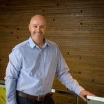 Jay Hardy has been named vice president of development at Brinkman Partners in Fort Collins.