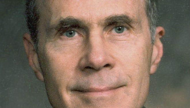 Wisconsin Secretary of State Doug La Follette