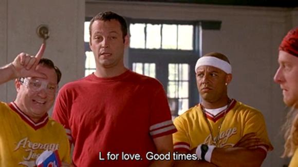Best Dodgeball Quotes dodgeball quotes 10 anniversary vince vaughn ben stiller Best Dodgeball Quotes