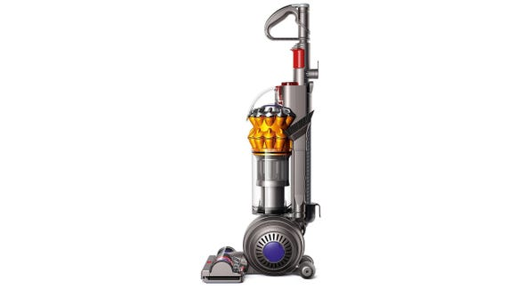 This lightweight Dyson vacuum is finally on sale for