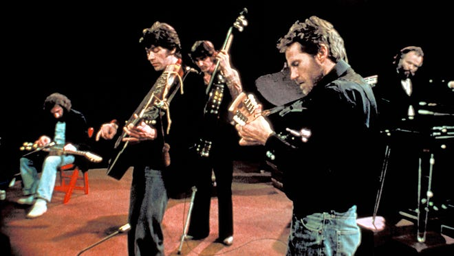 """See """"The Last Waltz"""" for $5 at Tarrytown Music Hall March 22"""
