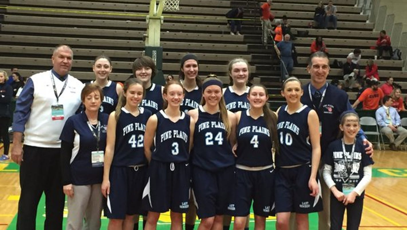 plains girls Photos from good counsel's 33 - 23 win over white plains.
