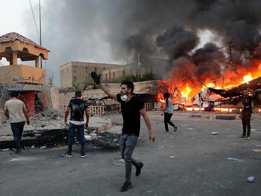 Iraq Angry City (2)