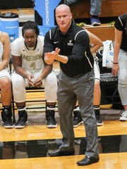 Anderson University coach Jonathan Barbaree has guided the Trojans to a 10-3 start in SAC play.