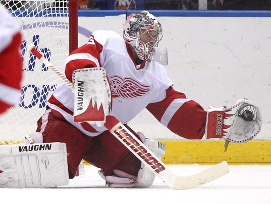 2013-11-29 Jimmy Howard